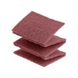 "Festool FES-201115 Vlies Abrasive Pad, 100 Grit, 4-1/2"" x 6"", 25-Pack"