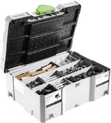 Festool FES-201353 Domino XL Connector Systainer Set