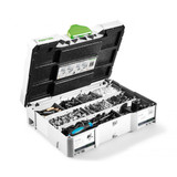 Festool FES-203170 Domino DF 500 Connector Assortment Systainer