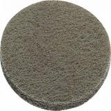 Festool Vlies Abrasives for ETS 150 / RO 150 / ETS EC 150 Sanders, 100-800 Grit, 10-Pack