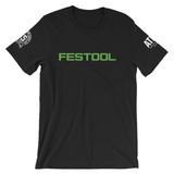 Atlas Machinery Custom Shirt - Festool
