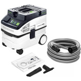 Festool FES-574831 CT 15 HEPA Dust Extractor
