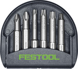 Festool FES-204386 Bit Cassette BT-IMP SORT6