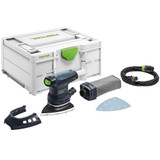 Festool FES-576061 Finish Delta Sander DTS 400 REQ-PLUS