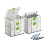 Festool FES-577081 Systainer3 Starter Set