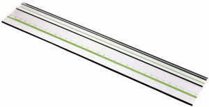 """32 mm Hole Drilling Guide Rail, 55"""" (1400 mm)"""