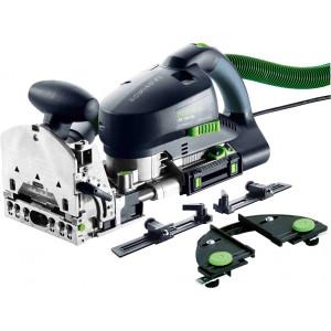 Festool FES-574447 Domino XL DF 700 XL EQ Plus Domino Joiner Set