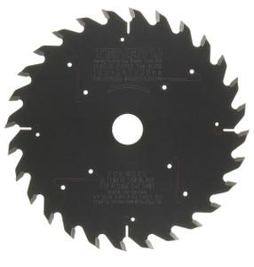 Tenryu 160mm 28T, 20mm,Festool TS55 Wood Crosscut Blade