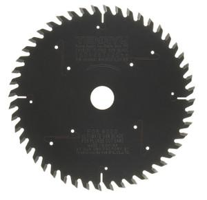 Tenryu 160mm 48T, 20mm, Festool TS55 Wood Crosscut Blade