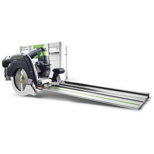 Festool FES-575085 HK 55 Cross-Cutting Track SAW PLUS-FSK