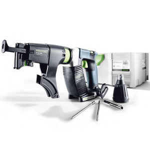 Festool FES-201675 DWC 18 BASIC Cordless Drywall Screwdriver