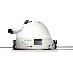 TS 75 EQ Plunge Cut Track Circular Saw