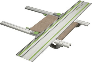 Parallel Guide Set For Guide Rail System, Metric