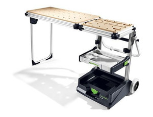 Festool FES-203802 Mobile Workshop MW 1000