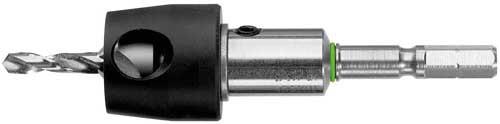 CE Countersink Drill Bit 4.5mm