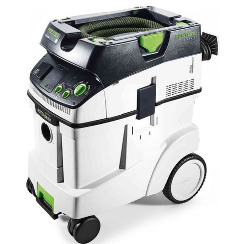 Festool FES-574938 CT 48 HEPA Dust Extractor (2018 Model)