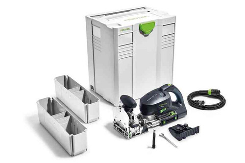 Festool FES-574422 DF 700 XL EQ Plus Domino Joiner