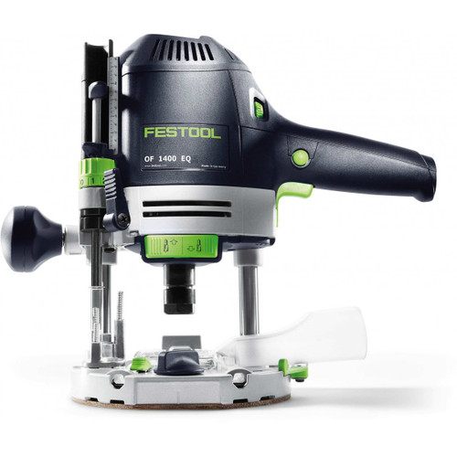 Festool FES-574692 OF 1400 EQ Router - Imperial