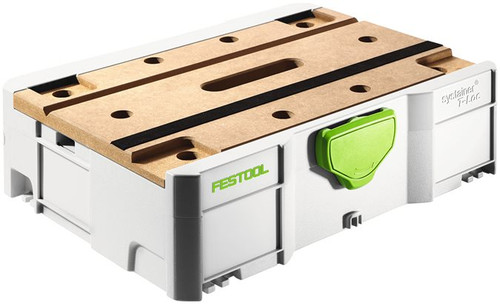Festool  FES-500076 SYS-MFT Table Top Systainer 1
