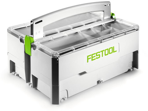 Festool FES-499901 SYS-Storage T-LOC Systainer
