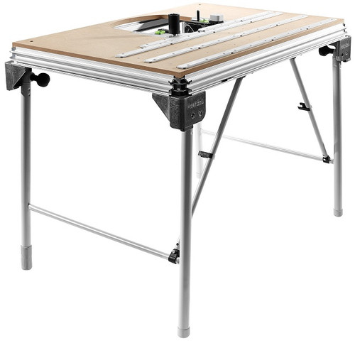 MFT/3 Conturo Table Set