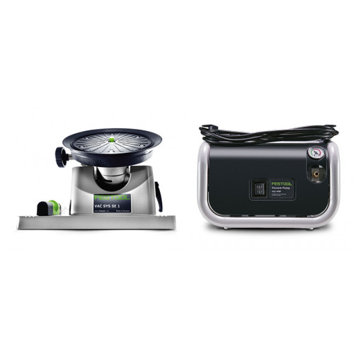 Festool FES-203148 Vac-Sys Vacuum Clamping System