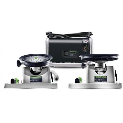 Festool FES-203149 Vac-Sys Vacuum Clamping System Set