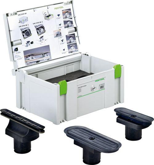 Festool FES-495294 Vac-Sys Vacuum Pad Set