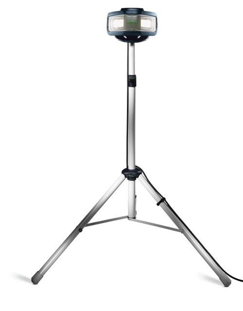 Festool FES-574657 Syslite Duo LED Work Light SET W/ Tripod