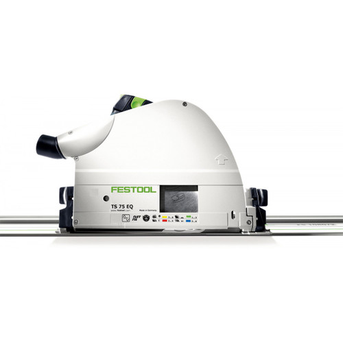 Festool FES-575389 TS 75 EQ Plunge Cut Track Saw