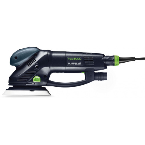 "Festool FES-575074 RO 150 150mm (6"") FEQ Rotex Sander (2018 Model)"