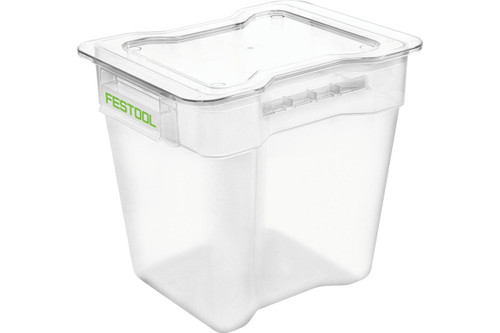 CT Cyclone Pre-Separator Collection Container Bin CT-VA