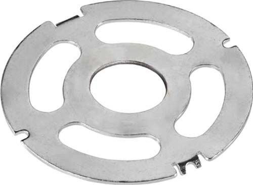 Festool FES-493566 Guide Bushing Adaptor, Metallic