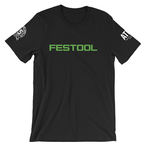 Atlas Machinery Custom Shirt - Festool