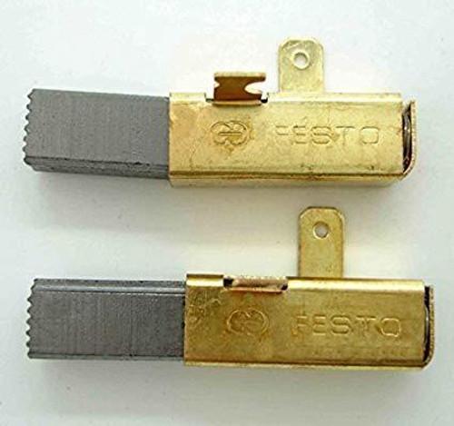 Festool FES-492014 Carbon Brushes for TS 55 BRUSHES