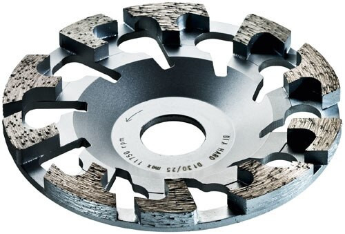 Festool FES-768017 Diamond Disc DIA HARD-D130 Premium