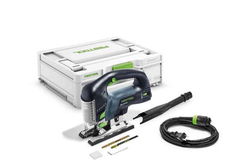 Festool FES-576192 Jigsaw CARVEX PSB 420 EBQ-Plus TOP SYS3