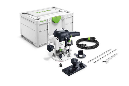Festool FES-576204 Router OF 1010 EQ-F-Plus