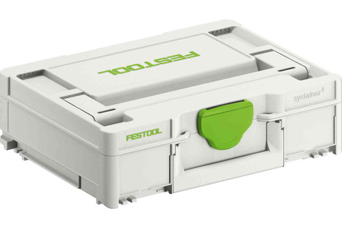 Festool FES-204840 Systainer3 SYS3 M 112