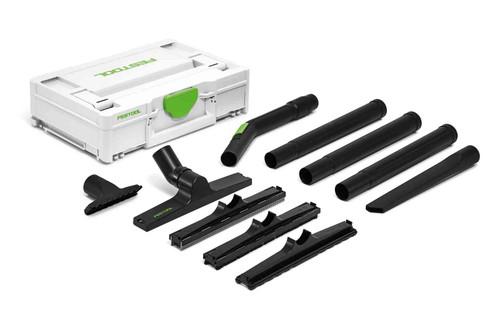 Festool FES-576839 Compact cleaning set D 27/36 K-RS-Plus