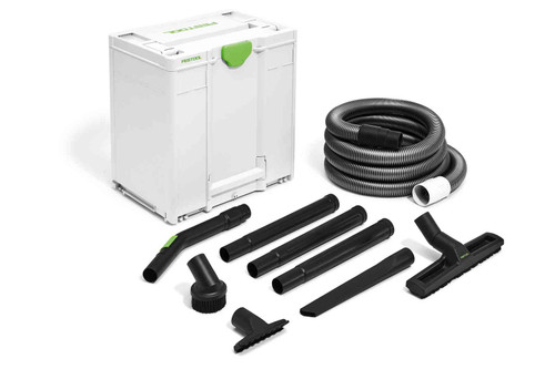 Festool FES-576842 Universal Cleaning Set D 36 UNI-RS-Plus