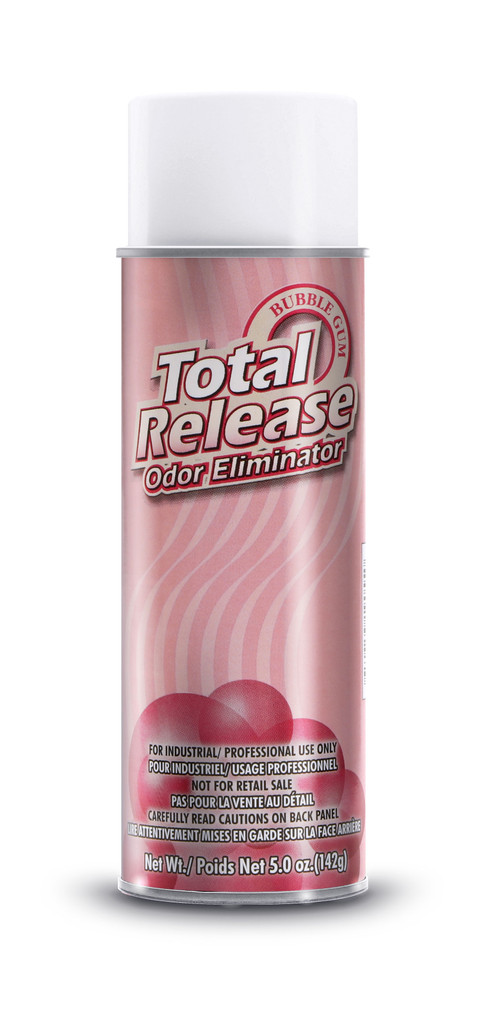 Total Release Odor Eliminator