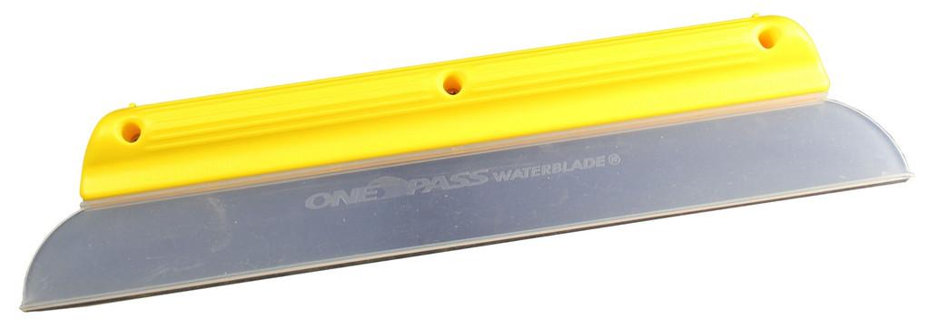 California style water blade