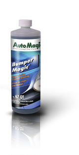 No 67-QT Bumper-Maagic