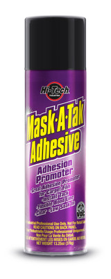 Mask-A-Tak Adhesion Promoter