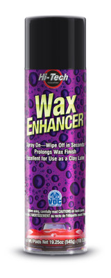 Wax Enhancer