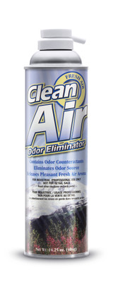 Clean Air Odor Eliminator