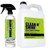 Clean N' Shine
