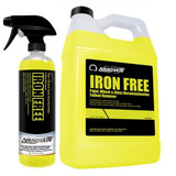 Iron Free