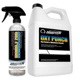 Oxy Punch carpet and upholstery cleaner